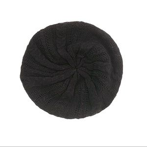🍒2/20$ H&M Divided Knit Beret